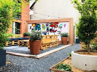 petit jardin photos et idees deco de