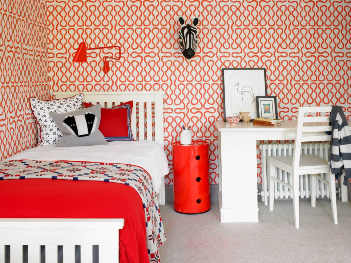 Co Ed Kids Rooms Houzz