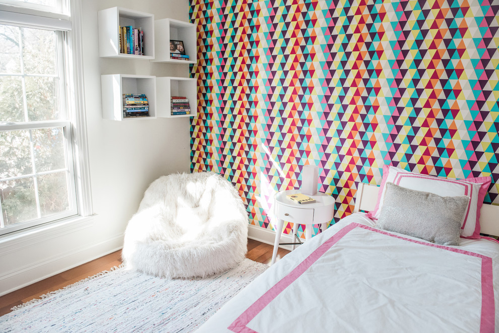 Church Street Apartment Contemporary Kids New York By Idea Space Architecture Design Houzz