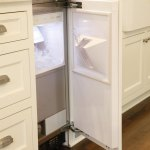 Built In Ice Maker Houzz