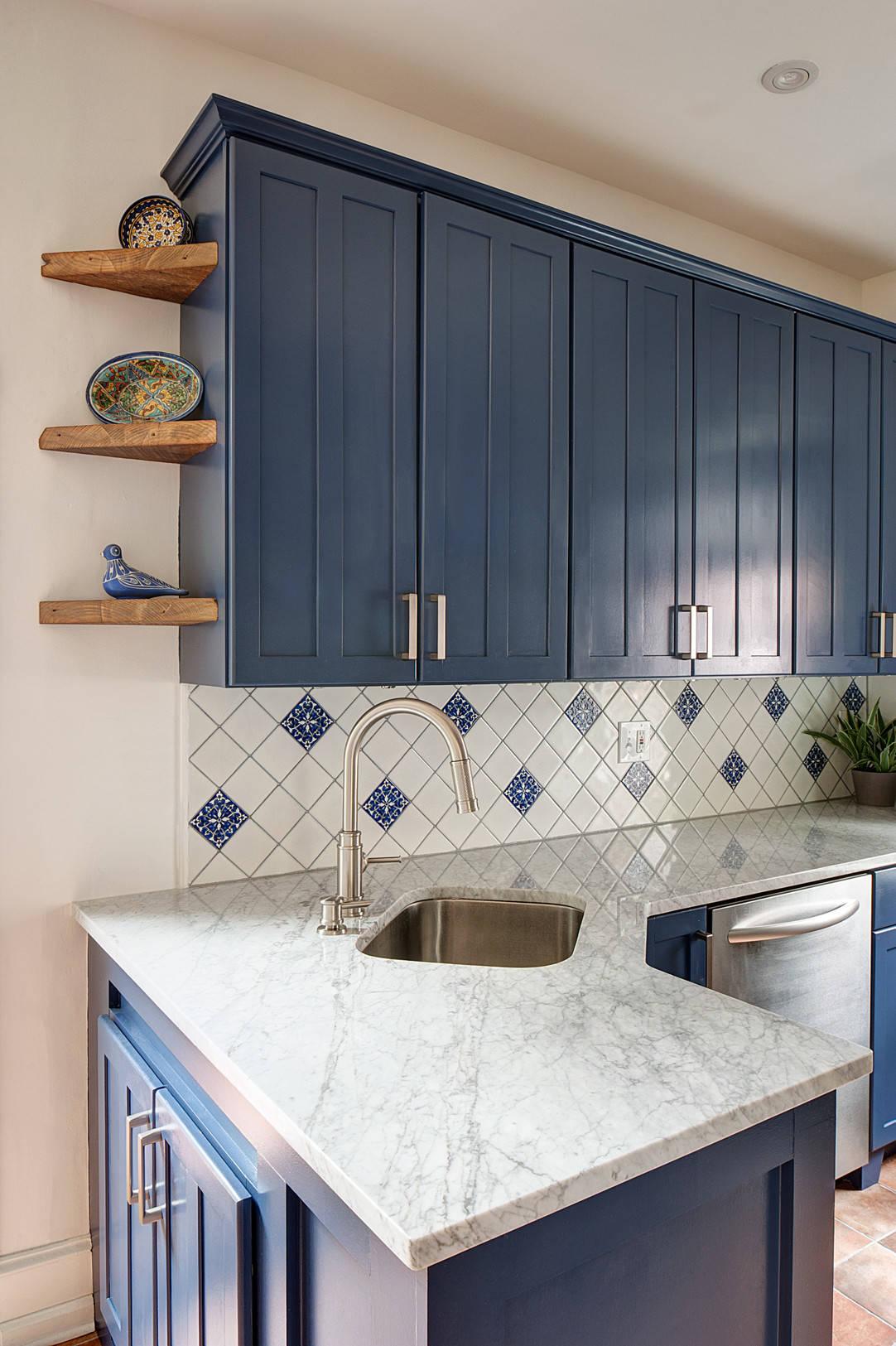 75 beautiful terra cotta tile kitchen