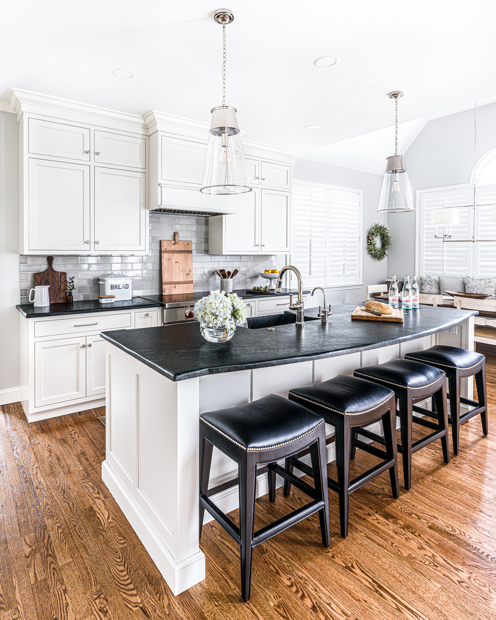 Must See Galley Kitchen Pictures Ideas Before You Renovate 2020 Houzz