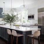 75 Beautiful Kitchen With Mosaic Tile Backsplash Pictures Ideas November 2020 Houzz