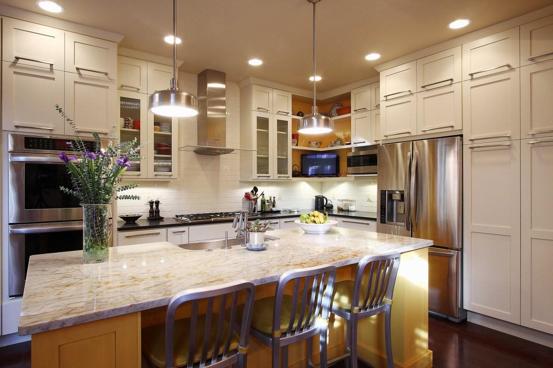 Townhouse Kitchen Design Ideas Ksa G Com
