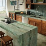 75 Beautiful Galley Kitchen With Green Countertops Pictures Ideas December 2020 Houzz