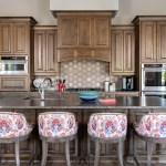 75 Beautiful French Country Kitchen Pictures Ideas December 2020 Houzz