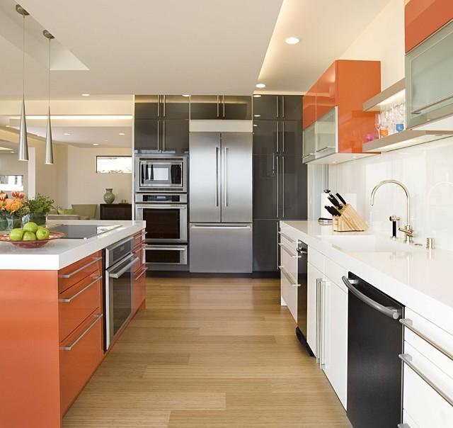 oven arrangement for your kitchen