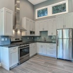 75 Beautiful Small Modern Kitchen Pictures Ideas November 2020 Houzz