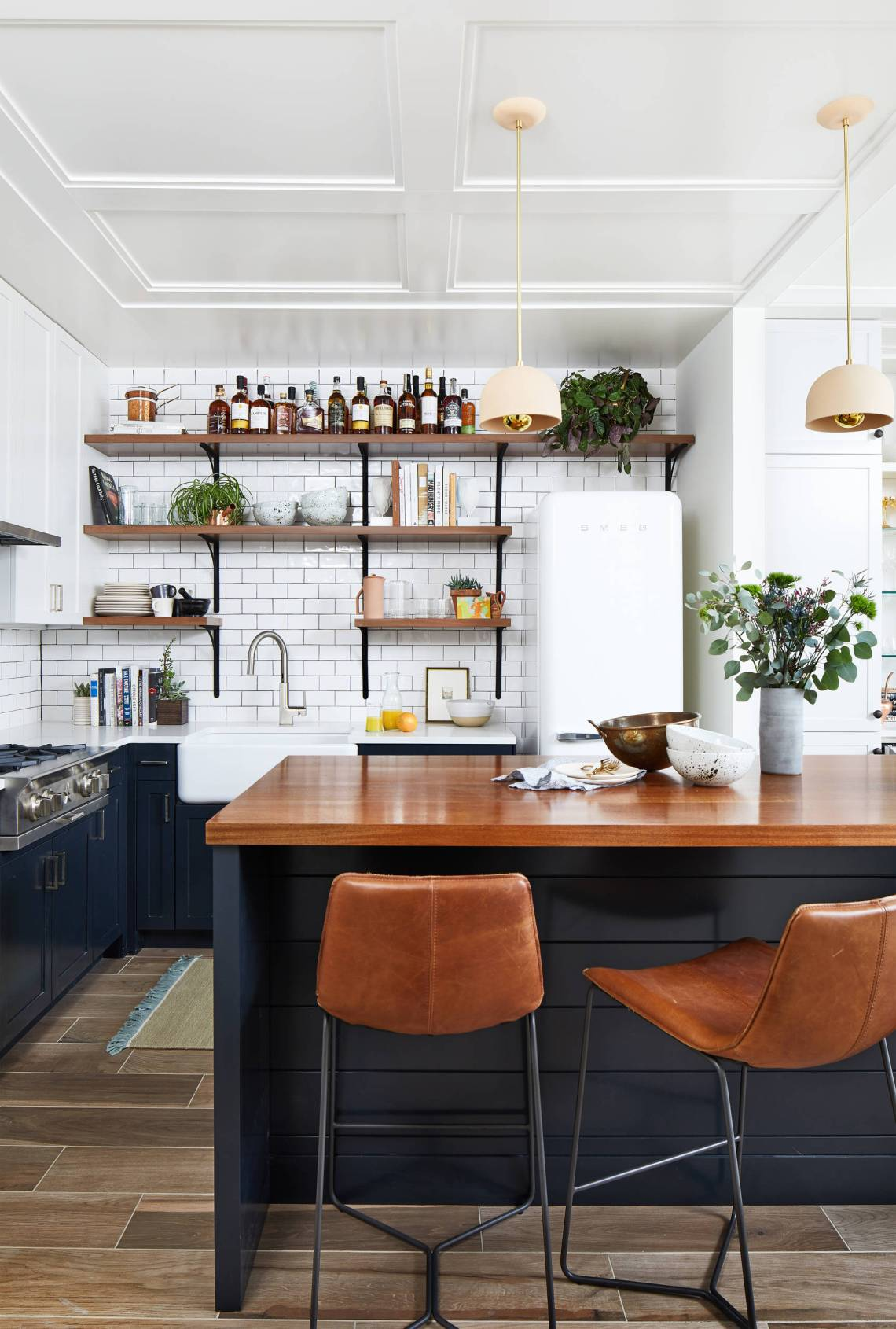 75 Beautiful Small L Shaped Kitchen Pictures Ideas August 2021 Houzz