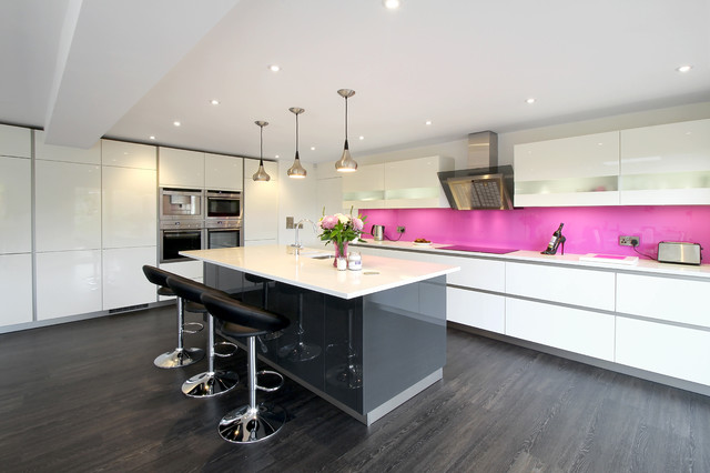 schuller kitchen gala crystal white