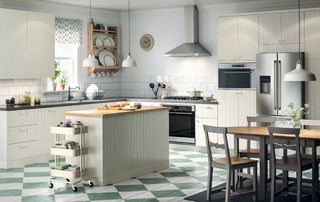 Sektion Hittarp Modern Kitchen Other By Ikea Houzz