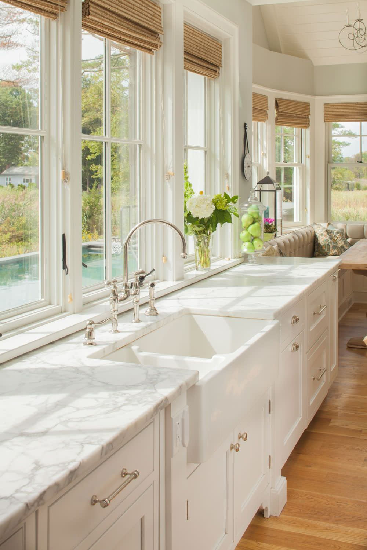 farmhouse sink pictures ideas