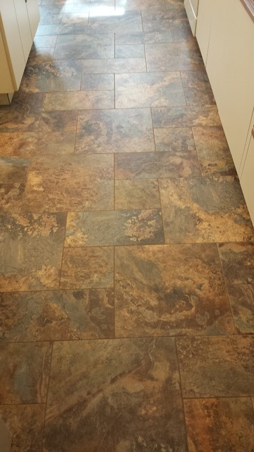 vinyl tile from armstrong alterna