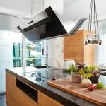 75 Beautiful Kitchen With Granite Countertops And Black Countertops Pictures Ideas December 2020 Houzz