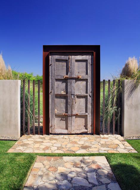 77 gorgeous garden gates