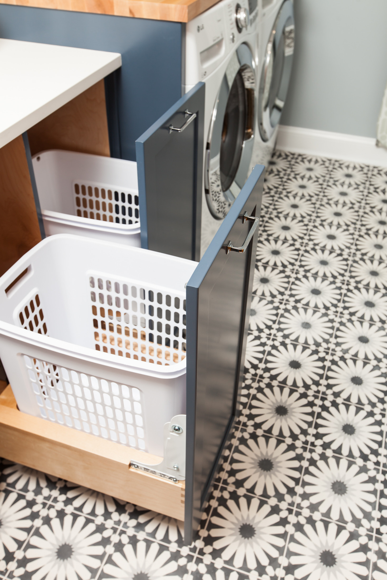 modern laundry room pictures ideas