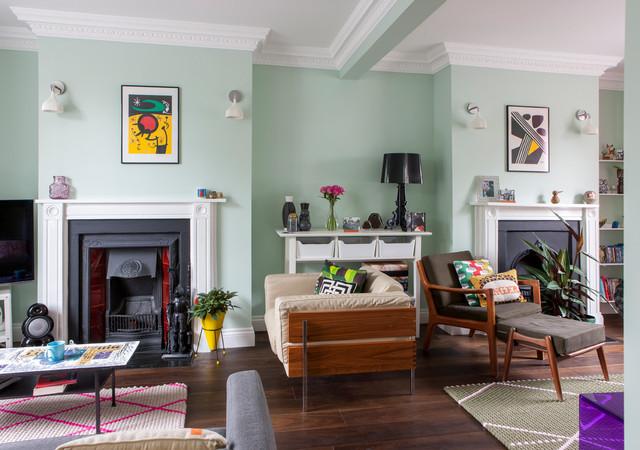 wall lights into your living room