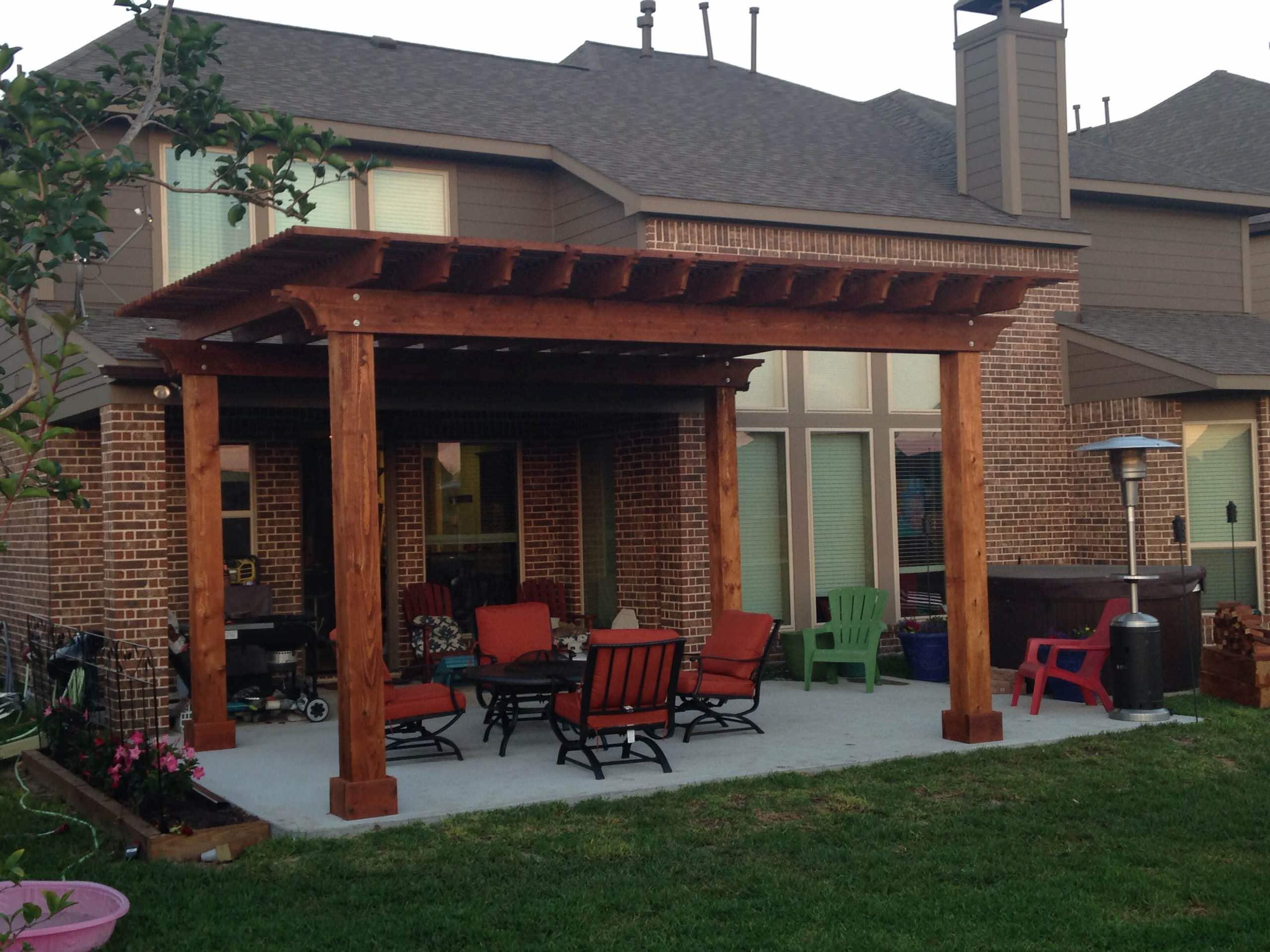 18 x 18 patio ideas photos houzz