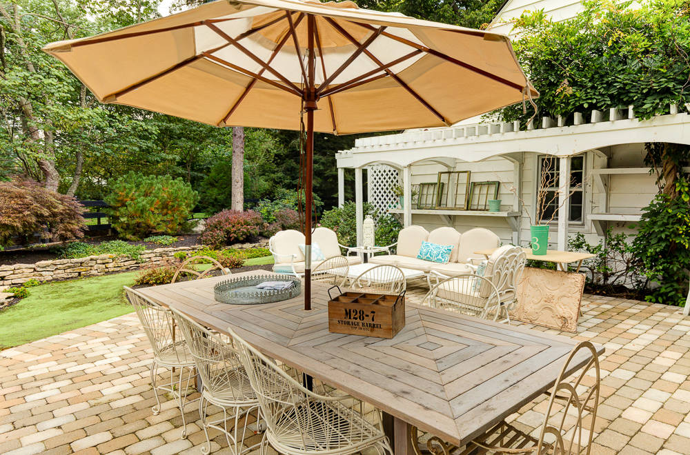75 beautiful shabby chic style patio