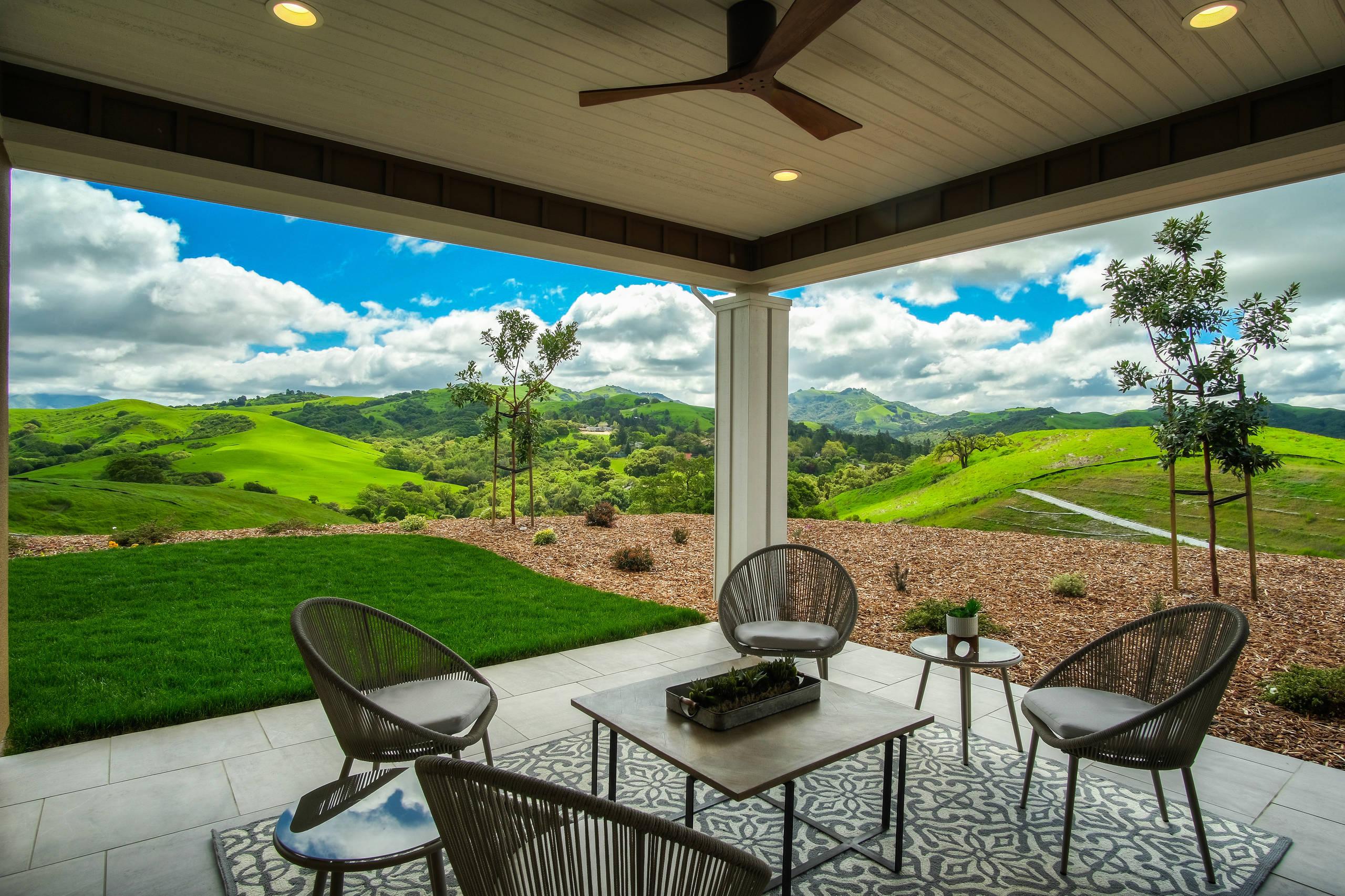 bellavista by summerhill homes