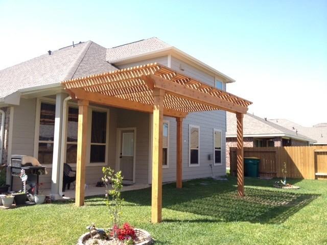 lone star patio builders llc houzz