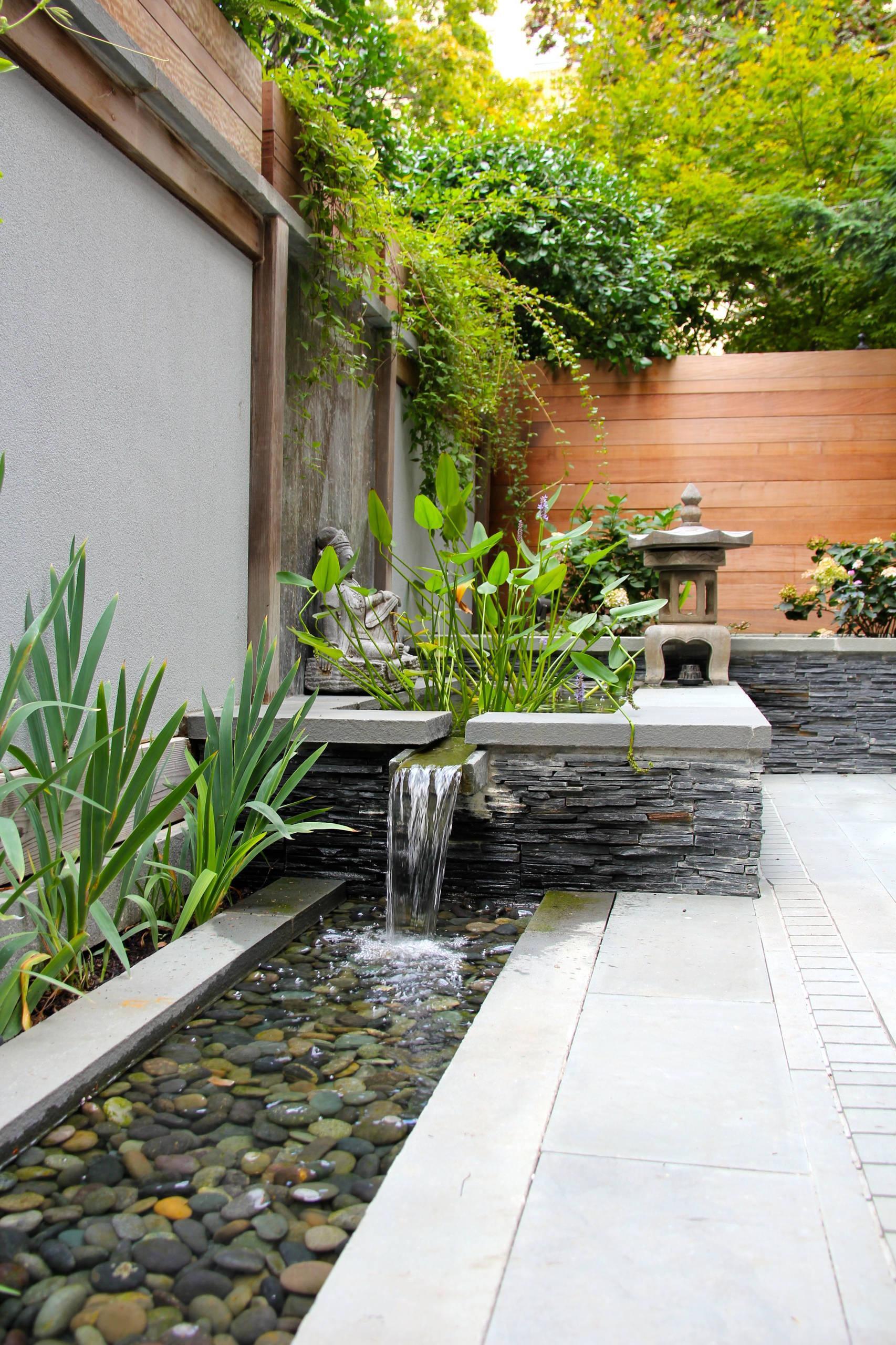 75 beautiful courtyard design houzz