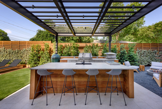 8 shade structure ideas from summer
