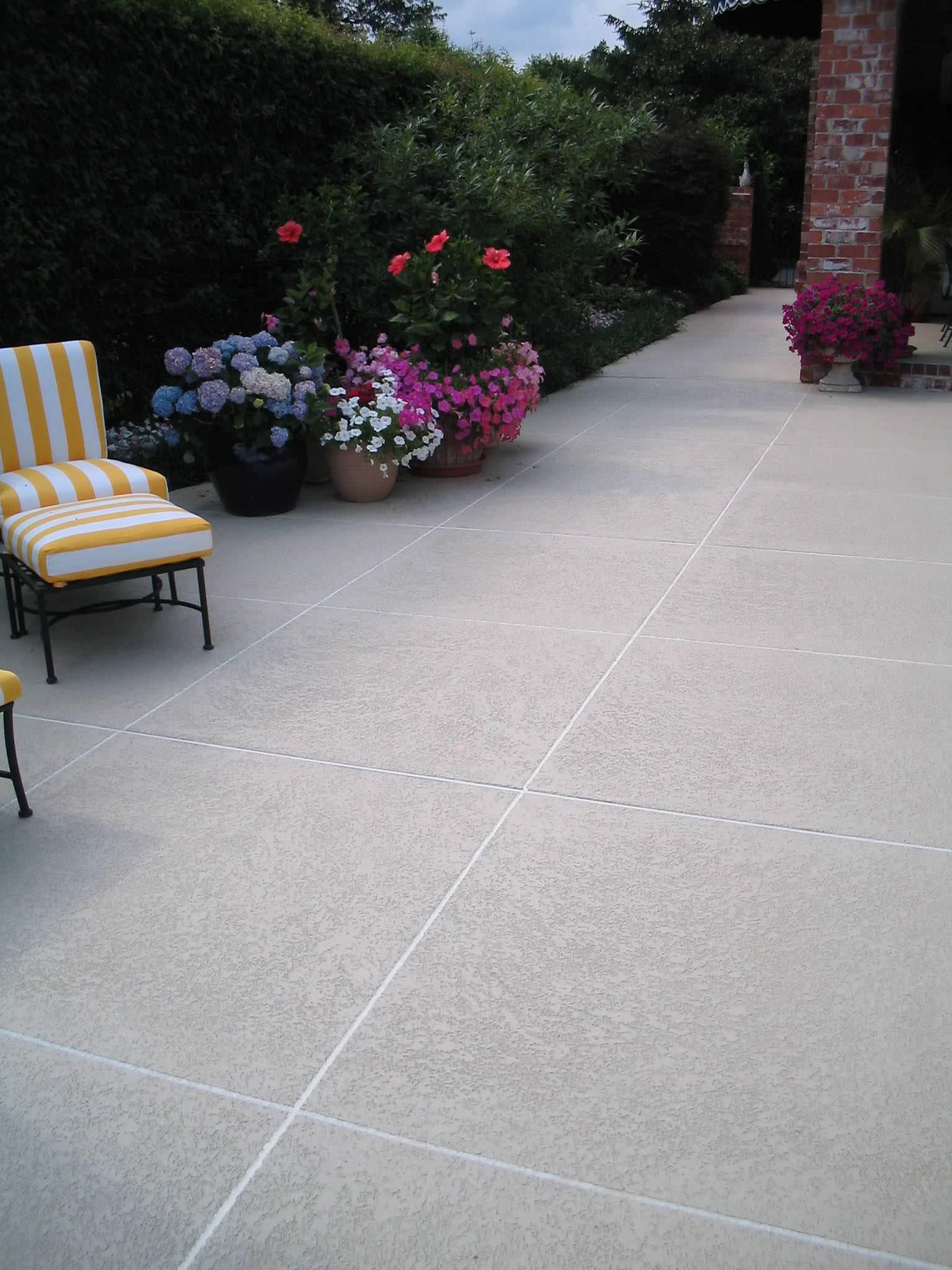 epoxy flooring patio ideas photos houzz
