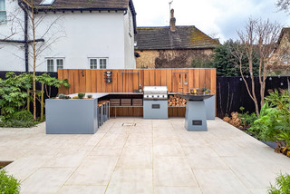 75 Most Popular Patio Design Ideas For October 2020 Stylish Patio Remodeling Pictures Houzz Uk