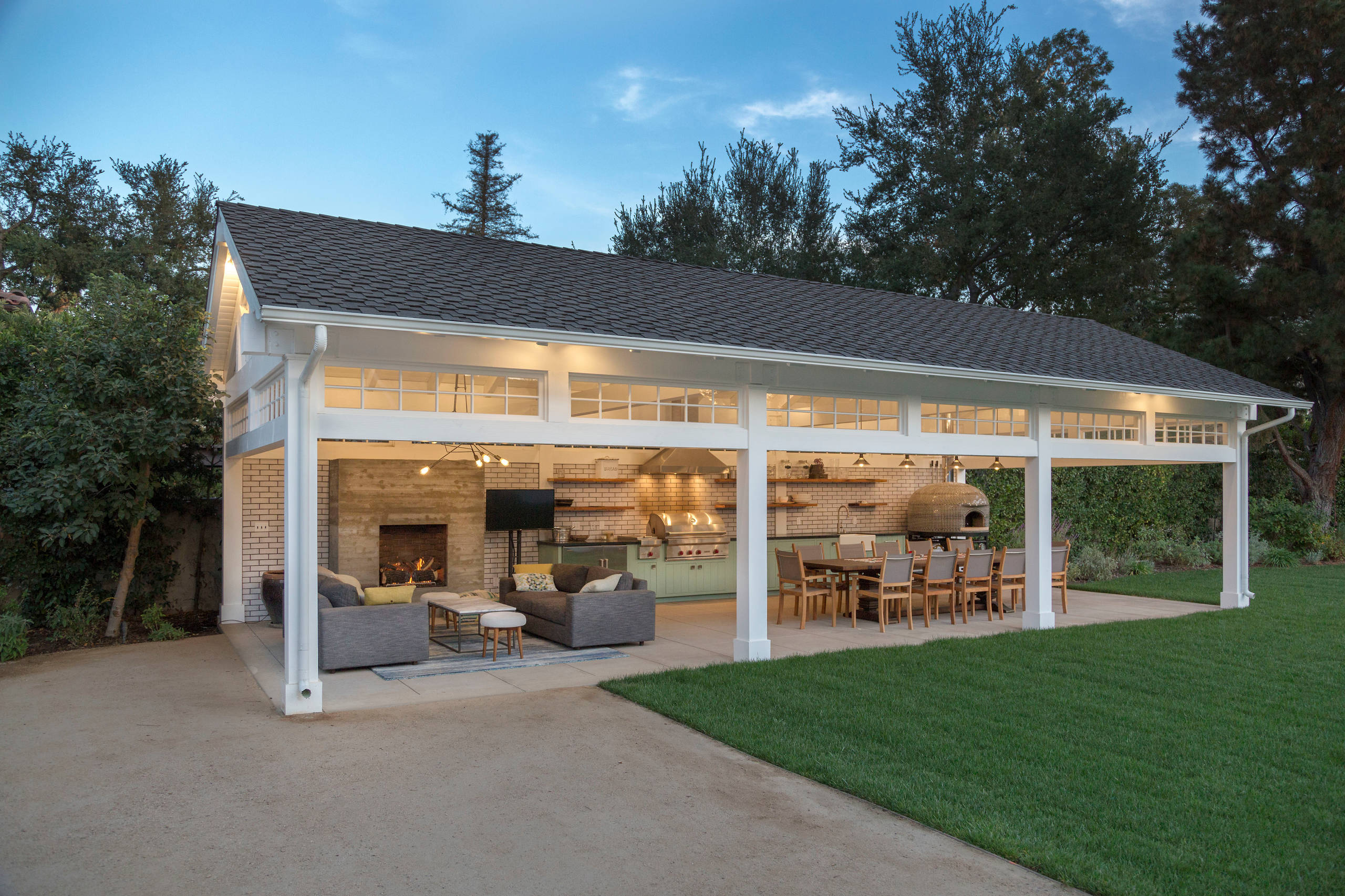 patio with a gazebo pictures ideas