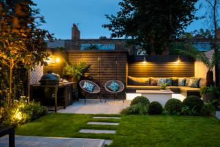 75 beautiful contemporary patio ideas
