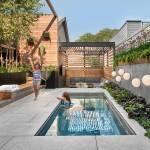 75 Beautiful Backyard Pool Pictures Ideas January 2021 Houzz
