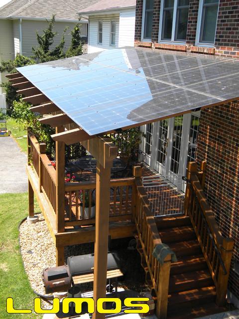 lumos lsx patio porch canopy awnings