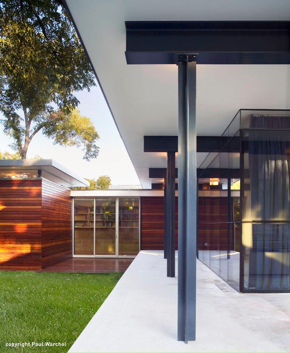 steel post porch ideas photos houzz