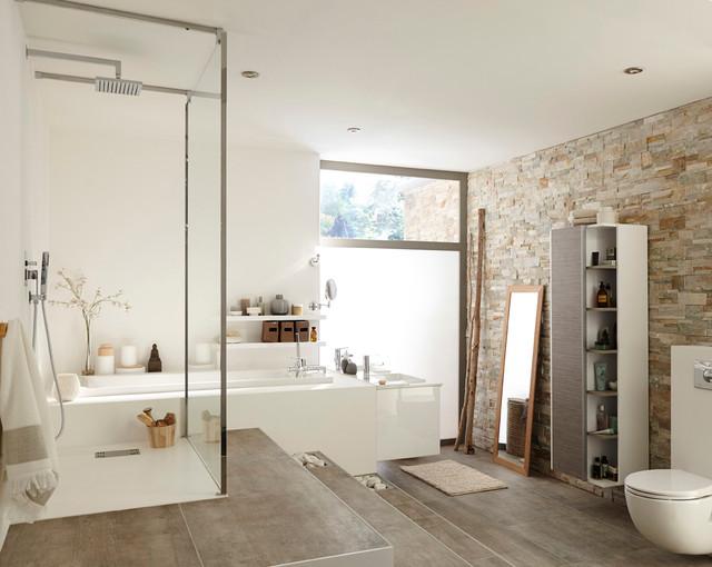 comment deplacer une salle de bains