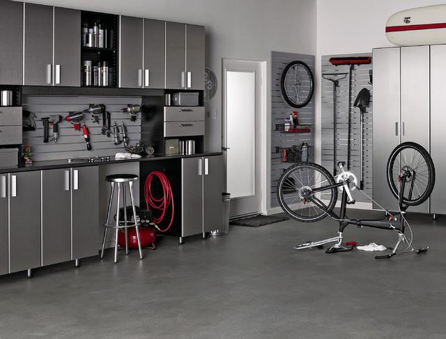 desencombrer son garage en 6 etapes