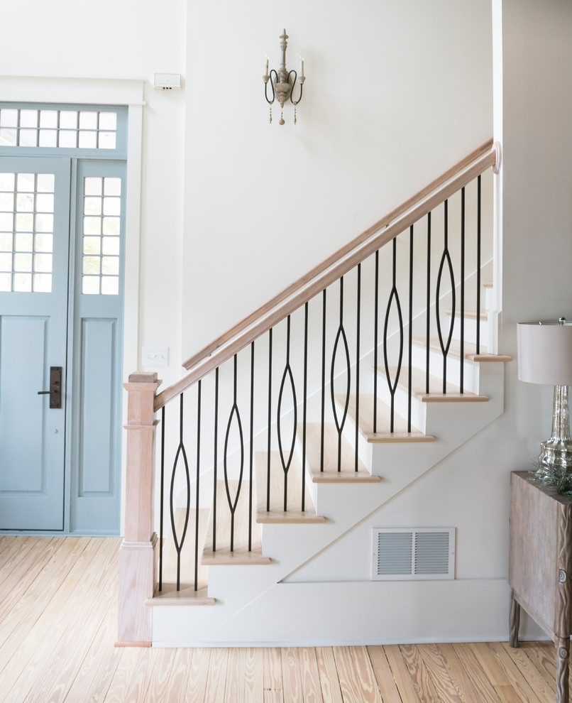 Aalto Collection Marquis Iron Stair Balusters Modern | House Of Forgings Aalto | Stair Parts | Aalto Modern | Aalto Collection | Wrought Iron Baluster | Handrail