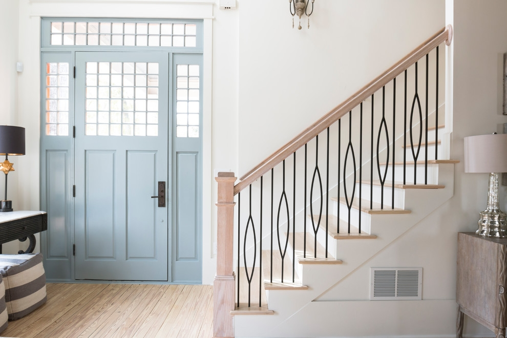 Aalto Collection Marquis Iron Stair Balusters Modern | House Of Forgings Balusters | Oval | Contemporary | Oil Rubbed | Modern | Forged Steel