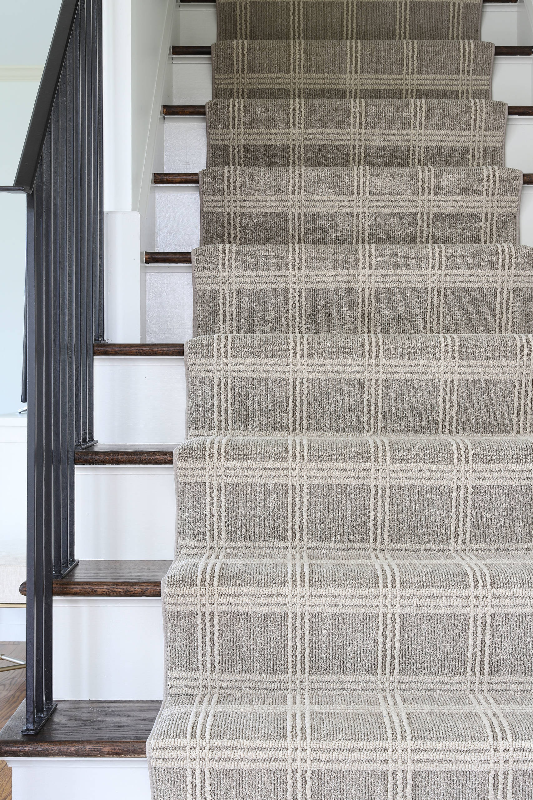 75 Beautiful Carpeted Staircase Pictures Ideas Houzz