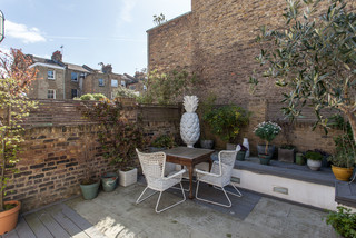 75 Beautiful Terrace Pictures Ideas January 2021 Houzz Uk