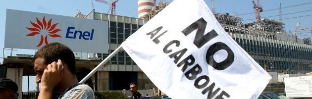enel carbone interna nuova