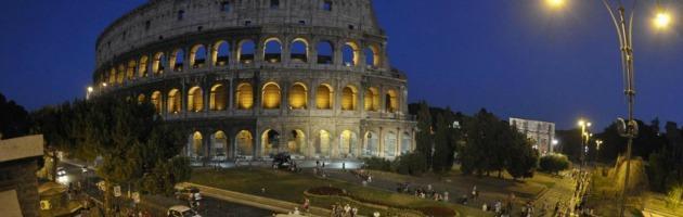 """Colosseo, il restauro da 25 milioni di euro """"offerto"""" da Della Valle"""