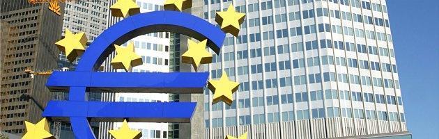 """Bce, """"graduale ripresa"""" già nel 2013. Ma per Italia """"obiettivo deficit è a rischio"""""""