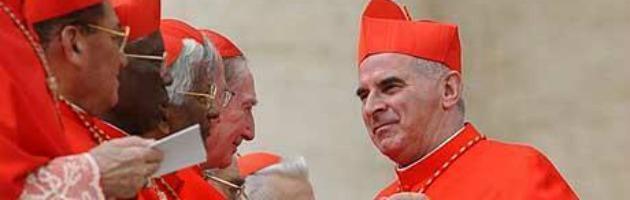"""Scozia, """"rapporti gay come abusi su bimbi"""". Al cardinale O'Brien il """"Bigotto dell'anno"""""""