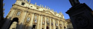 Imu, il governo di Mario Monti tenta il colpo di mano per favorire la Chiesa