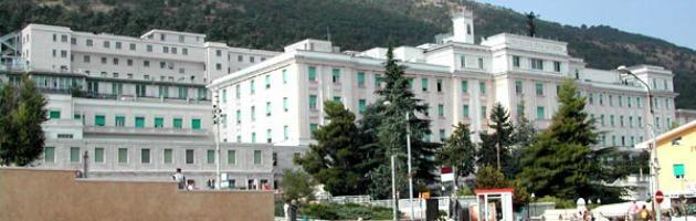 San Giovanni Rotondo, l'ospedale di Padre Pio a rischio fallimento