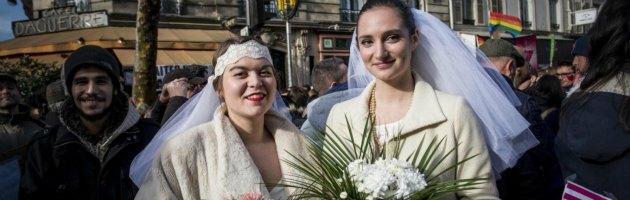 Francia, oltre 5mila emendamenti alla legge su matrimoni e adozioni gay