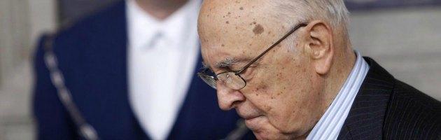 """""""Altro che i 10 saggi di Napolitano. Qui serve una commissione anti-crisi"""""""
