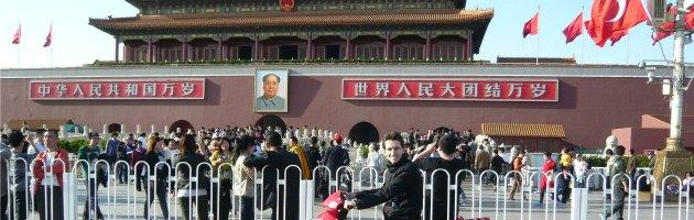"""Marketing a Pechino. """"In Cina c'è tanto lavoro. Ma l'invenzione è tabù"""""""