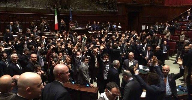 Decreto Imu-Bankitalia, i big del credito certificano il regalo: 4,6 miliardi di euro
